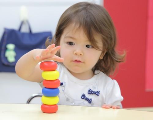 0歳からの知育教室 新規生徒募集中~♪ >> 9月スタート