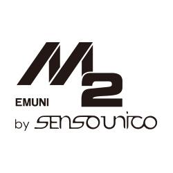 M2 by sensounicoのロゴ画像