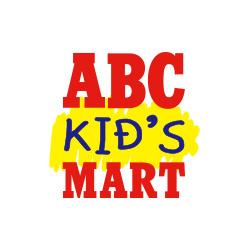 ABC KIDS MARTのロゴ画像
