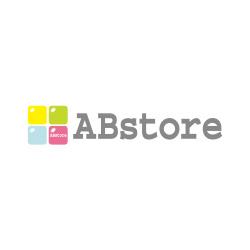 ABstoreのロゴ画像