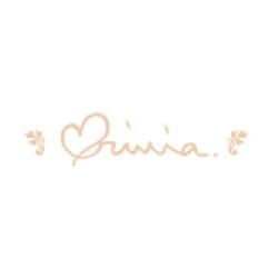 Oriviaのロゴ画像