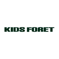 KIDS FORETのロゴ画像