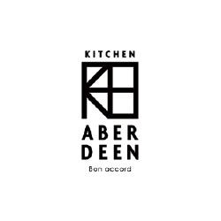 キッチン アバディーンのロゴ画像