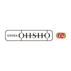 GYOZA OHSHOのロゴ画像