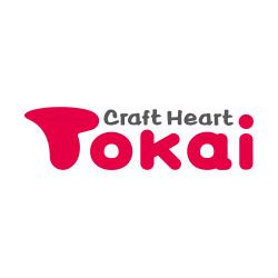 クラフトハート トーカイのロゴ画像