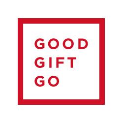 GOOD GIFT GOのロゴ画像