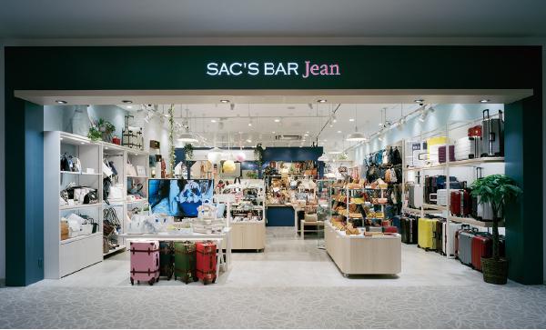 SAC´S BAR Jeanの画像