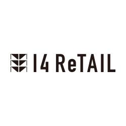 14 ReTAILのロゴ画像