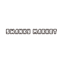 SWANKY MARKETのロゴ画像