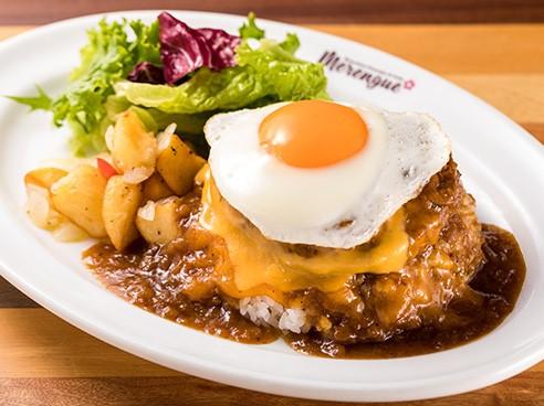 Hawaiian Cafe & Restaurant Merengueの画像