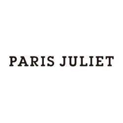 PARIS JULIETのロゴ画像