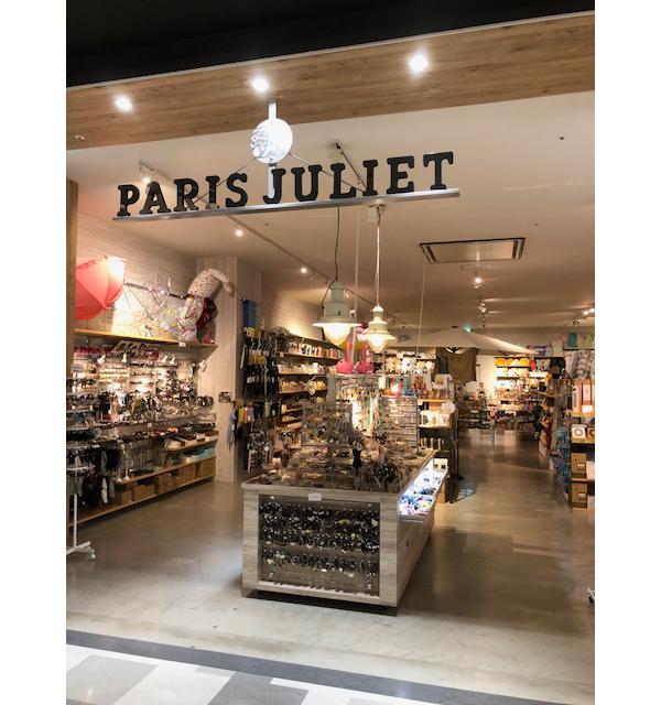 PARIS JULIETの画像