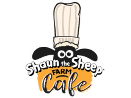 ひつじのショーン Farm Cafeのロゴ画像