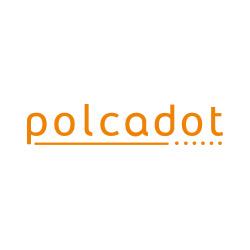 polcadotのロゴ画像