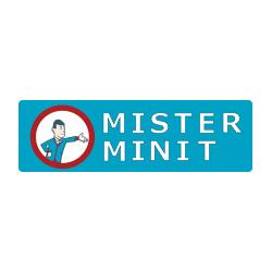 ミスターミニットのロゴ画像