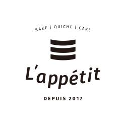 Lappetitのロゴ画像