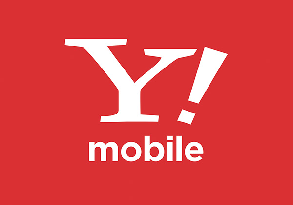 Y!mobileの画像