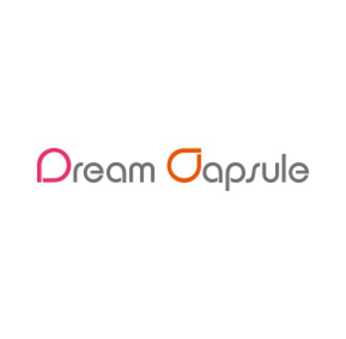 ドリームカプセル ロゴ